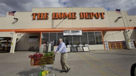 home depot hiring 6 700 ahead of busy spring season ctv news