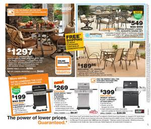 home depot local ad home depot print ads