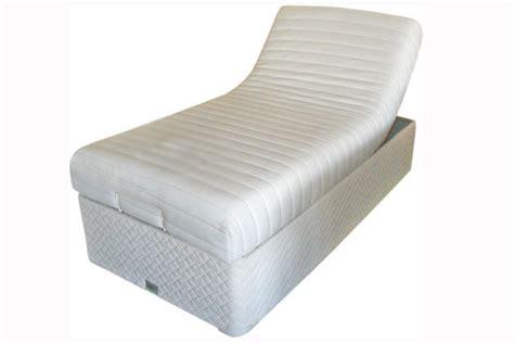 bedworld discount calder memory foam adjustable bed extra