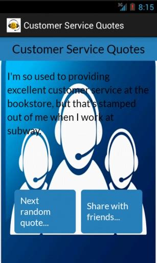 android customer service customer service quotes for android appszoom