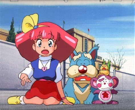film kartun oshin pink story perkembangan anime di indonesia