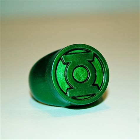 Kaos 3d Print Green Lantern for more references check out the fan work tag