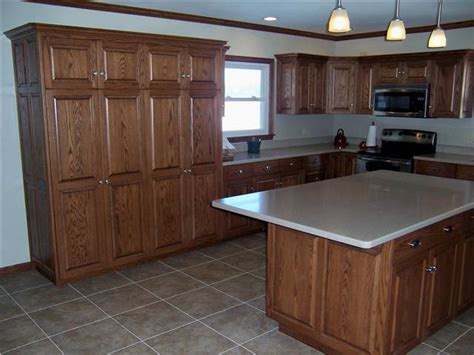 painting red oak kitchen cabinets red oak cabinet inspirations reeds custom cabinets
