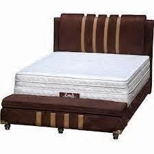 Bed Bigland Terbaru daftar harga kasur bed bigland terbaru 2014 barokah mebel semarang