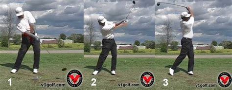 one plane golf swing fundamentals two plane golf swing cause back pain pictures to pin on