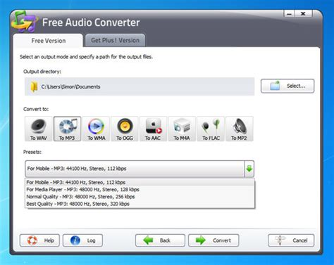 format converter audio free free audio editor 2012 review audio editor and format
