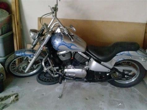 Island Kawasaki by Kawasaki Vulcan 800 Motorcycles For Sale In Rhode Island