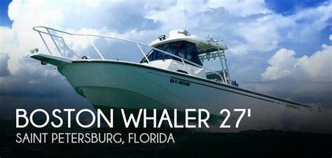 boston whaler walkaround boats boston whaler walkaround boats for sale