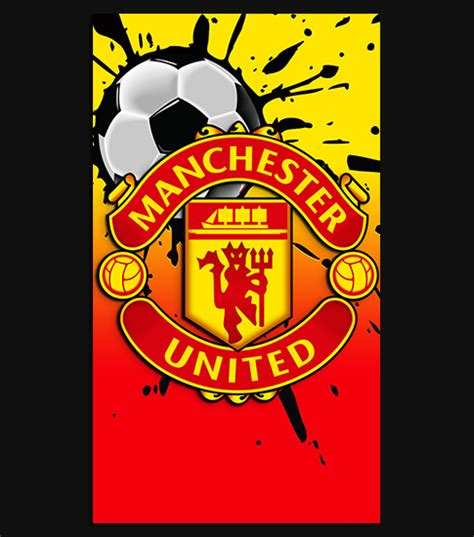 Manchester United I Am United For Samsung Galaxy S2 I9100 wallpaper manchester united on wallpaperget
