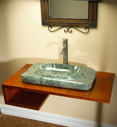 luxury bathroom sinks high end luxury bathroom sink from adagio wood and