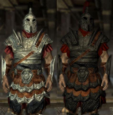 skyrim heavy armor mod imperial heavy armor remaster at skyrim nexus mods and