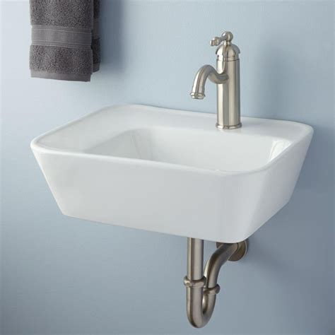 tiny sinks for small bathrooms narrow bathroom sinks bathroom design and decoration using oval white above counter