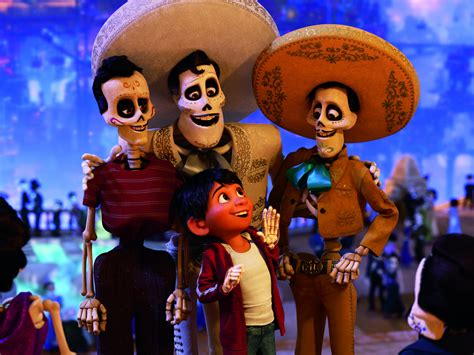 coco movie disney how a harsh criticism turned coco into pixar s most
