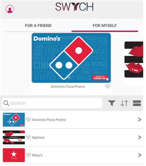 Dominos E Gift Card - expired swych 30 domino s e gift card for 25 5x tur prestige
