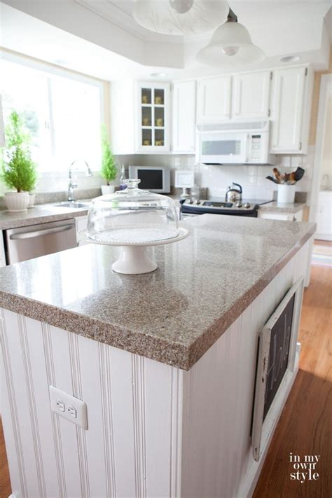 Cost Of Granite Overlay Countertops by 1000 Ideas About Granite Overlay On Easy