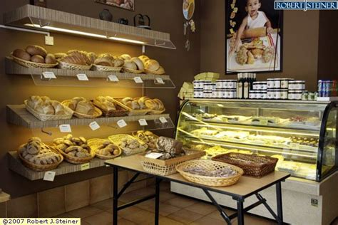 Bakery Interior by Werner S Oven Bakery Interior