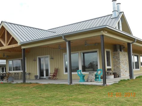 Metal House Designs | barndominium on pinterest metal buildings metal