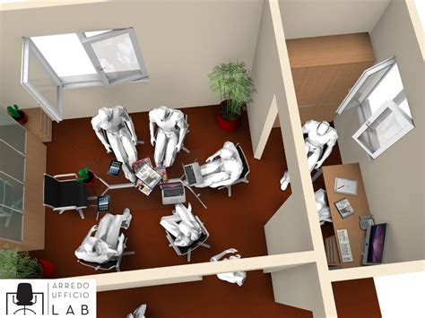 segretaria ufficio legale studio legale avv carnino arredo ufficio lab torino