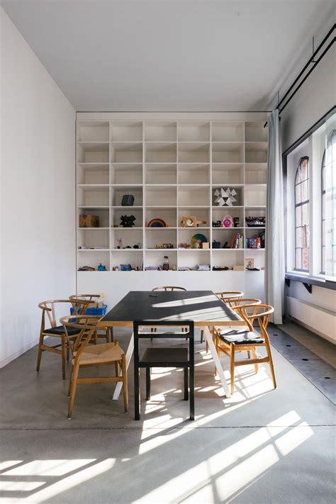 Freunde Freunden Berlin by Olafur Eliasson S Office Studio In Berlin Yellowtrace