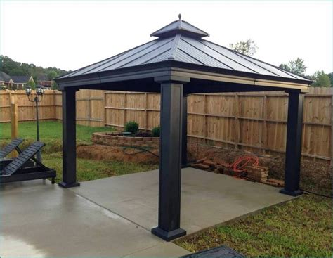 gazebo 10x10 sale 25 best ideas about gazebo sale on gazebo for