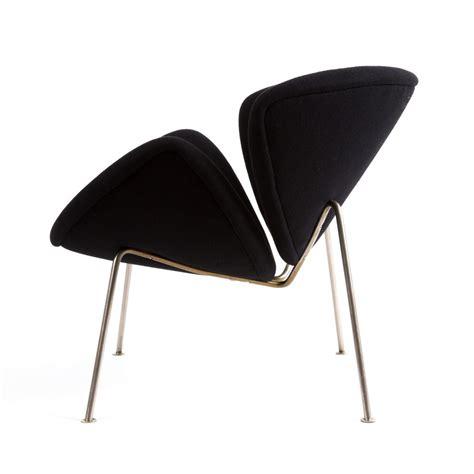 Paulin Chair by Orange Slice Arm Chair By Paulin For Artifort