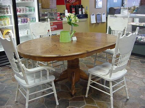 Kitchen Table Finish by Best Way To Refinish Kitchen Table All About House Design