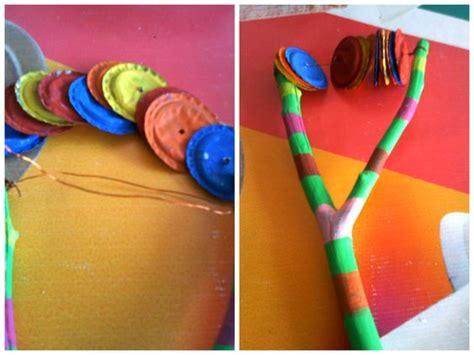 imagenes de instrumentos musicales hechos a mano instrumentos musicales hecho con material reciclable