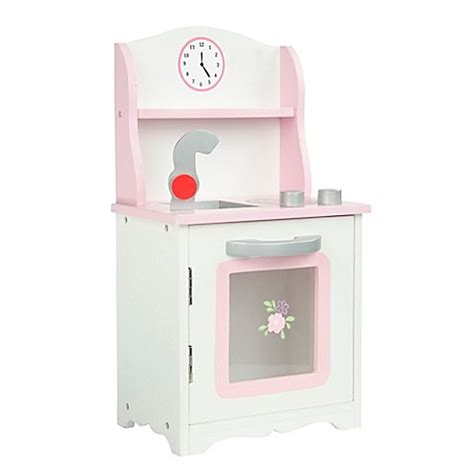 18 Inch Doll Kitchen Furniture S World Princess Doll Furniture 18 Inch Sweet Pink Kitchen Bed Bath Beyond