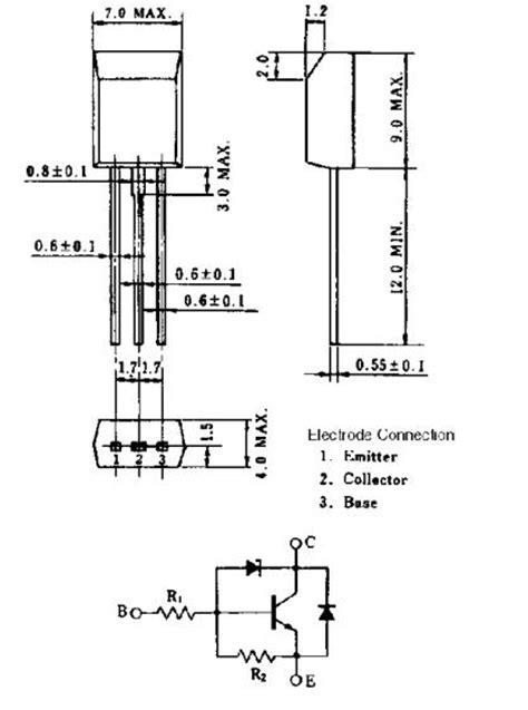 Transistor D1415 substitutions
