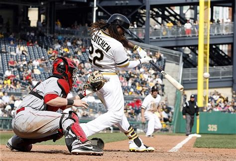 pittsburgh swing black and gold no more pitying pirates mccutchen