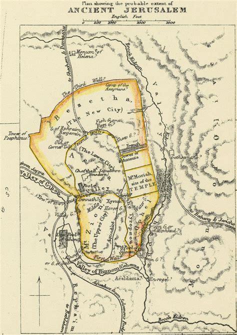 jerusalem israel map map overlays for earth