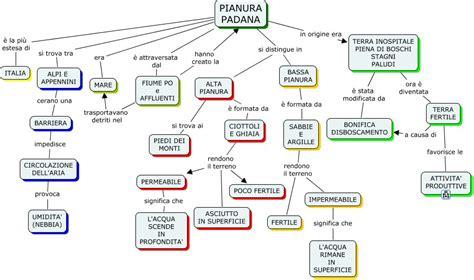 formazione pearltrees mappa pianura padana pearltrees