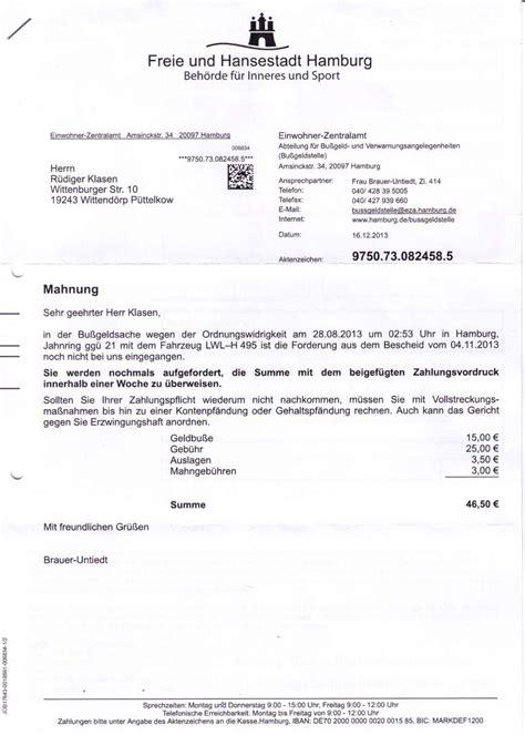 Musterbrief Mahnung Schweiz Staatenlos Info Comedian Beh 246 Rden Dokumentation