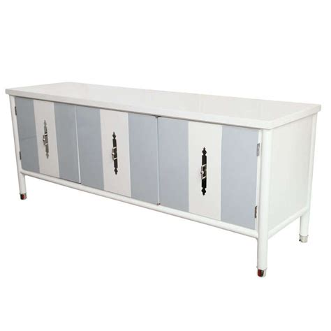 long low white dresser very lovely low dresser cabinet white and gray lacquered