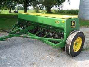 used farm tractors for sale 8300 john deere grain drill