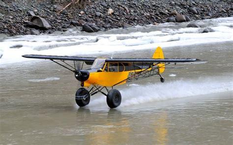 alaska bush pilots take competition alaska bush pilot competition tired planes and snow