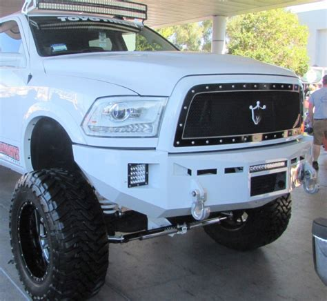 dodge ram 2500 grille 2013 2017 dodge ram 2500 3500 hd anarchy ii grilles done