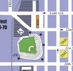 Top Bars Denver Coors Field Parking Guide Tips Maps Deals Spg