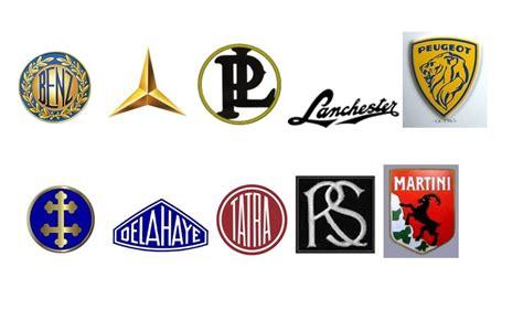 Alte Motorrad Marken Logos by Die 10 228 Ltesten Automarken Der Welt Motorworld
