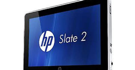 resetting hp slate 2 hp re enters the tablet race with slate 2