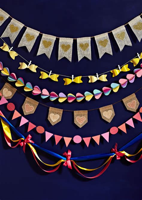 diy chalkboard bunting lorrie everitt studio chalkboard bunting tutorial and