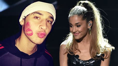 tammy rowland hairline grande and jai ariana grande and jai so cute together