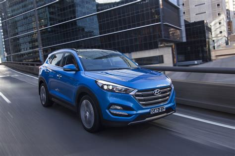 Tucson Search 2016 Hyundai Tucson Review Caradvice