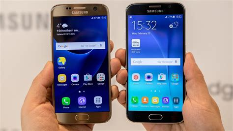 Samsung S6 Vs S7 5 reasons not to buy the galaxy s7 androidpit