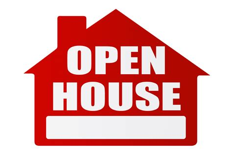 where to buy open house signs how to host a sizzling summer open house forked river gazette