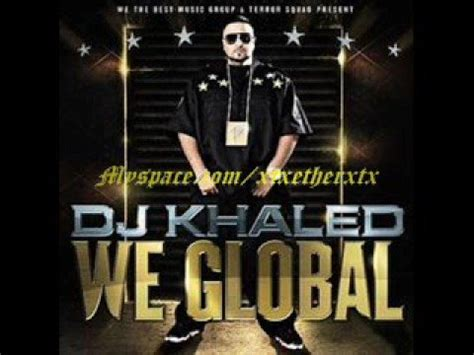 dj khaled bullet mp dj khaled we global 11 bullet youtube