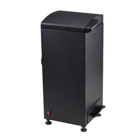 electric cold smoker box