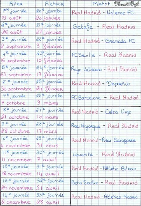 Calendrier Liga Search Results For Calendrier 20152016 Liga Calendar 2015