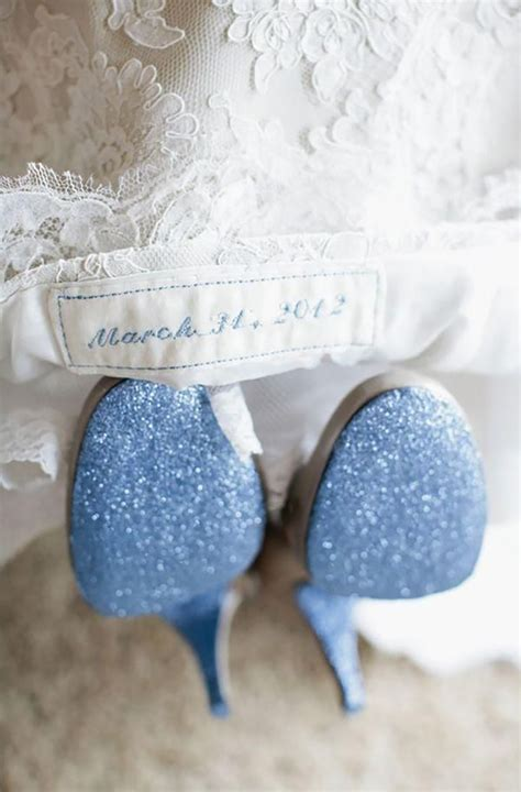 Wedding Shoes Something Blue by 25 Best Ideas About Something Blue Wedding On