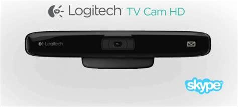 logitech tv hd skype logitech to introduce skype tv hd